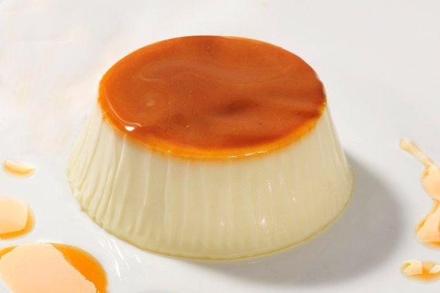 Пирожное панакота рецепт с фото