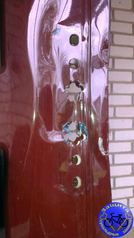 металлические двери в москве поставить