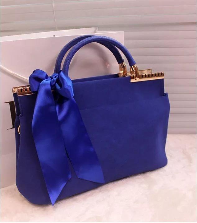 Самые красивые сумки женские